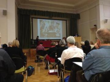 cognitive futures conference image