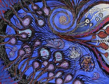cosmic neural 776pw