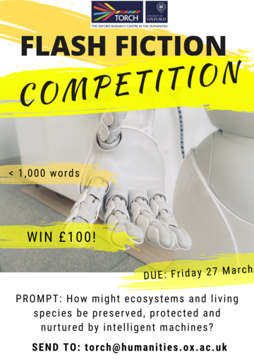 flash fiction competition  week