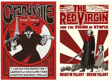 grandville march 2