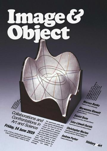 image and object