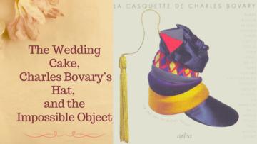 making madame bovarys wedding cake