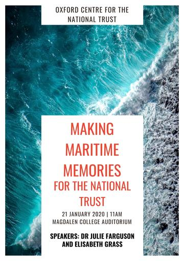 making maritime memories