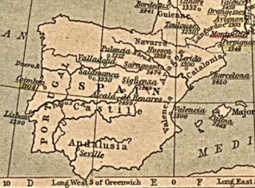 medieval spanish universities
