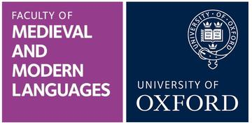 logoof Medeival and Modern Languages Faculty Oxford