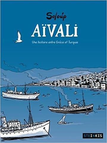 narrating history through comics aivali 9 feb