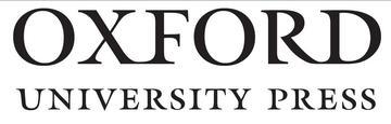 oxford univeristy press logo on white background