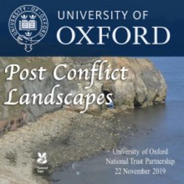 post conflict landscapes