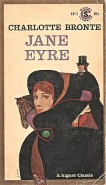 prismatic jane eyre