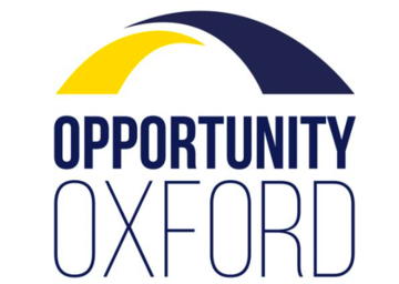 Logo for Opportunity Oxford