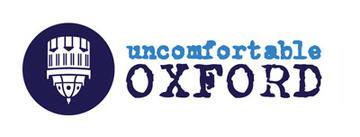 unox logo white