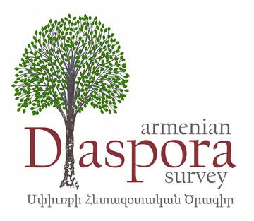 armenain diaspora survey