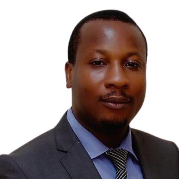 Dr Obari Gomba
