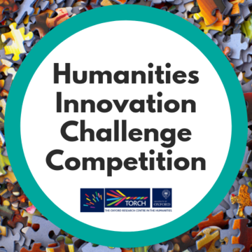 Humanities Innovation Challenge Competition