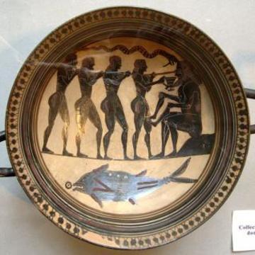 odysseus polyphemos cdm paris