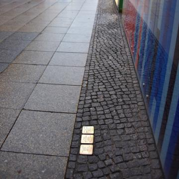 Reflections on memorials and commemoration in Berlin