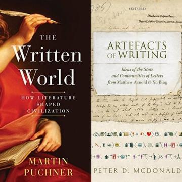 artefacts of the written world