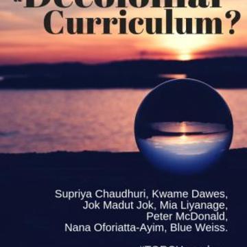 Decolonial Curriculum