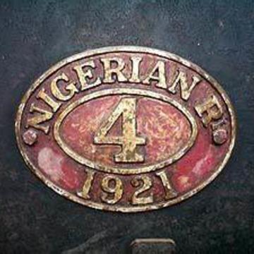 nigerian railway picture