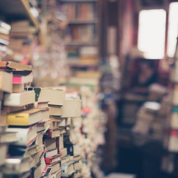 book stack books bookshop 264635