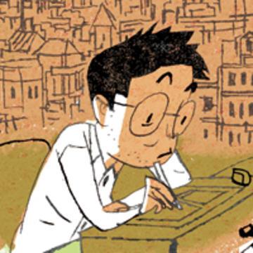 comics and graphic novels 31st may image