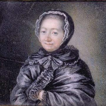 jeanne marie leprince de beaumont