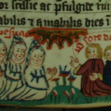 medingen nuns lay