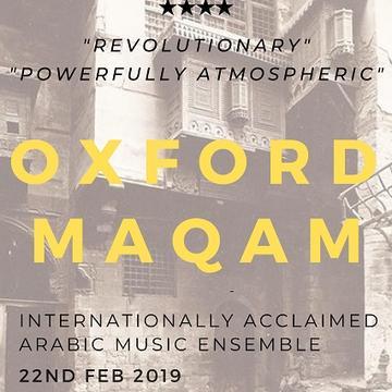 oxford maqam 22 february magdalen college