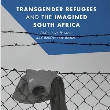 queer studies b camminga book launch image