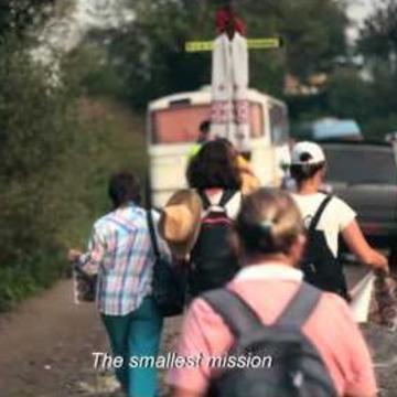 road of a migrant c6db546f5c3456a1b349a0930a87f619