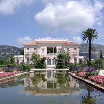 villa ephrussi jewish country house