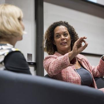 torch conversation with aminatta forna by john cairns 20 10 17 30