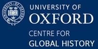 centre for global history