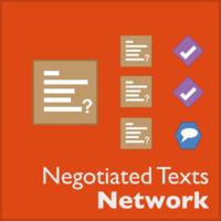 negotiated texts network logo