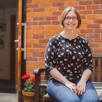 Image of Dr Helena Webb