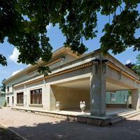 villa stiassni brno jewish country house
