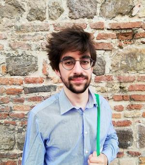 Luca Farina