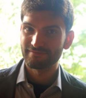 Dr Luca Zenobi