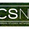 Logo for the Caribbean Studies Network