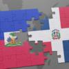 dominican haitian island