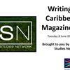 writing of caribbean studies event