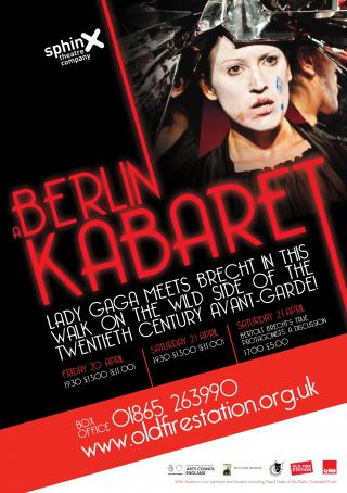 berlin kabaret