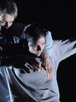 choreographing katabasis