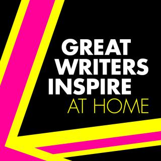 great writers inspire at home