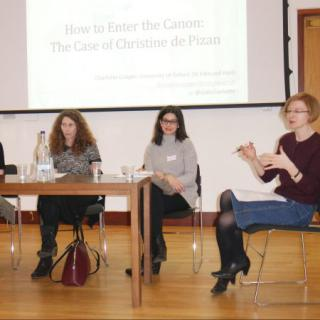 women and the canon panel e1462967716617